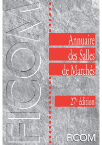 French Trading Rooms Directory - 26th edition (FRANCE)