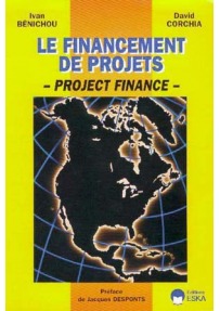 LE FINANCE-BANQUE-BOURSEMENT DE PROJETS • PROJECT FINANCE-BANQUE