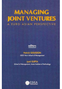 MANAGING JOINT VENTURES