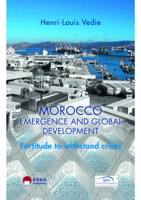 MAROC : emergence and global development, fortitude to withstand crises