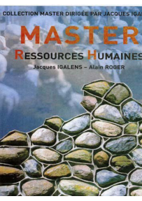 MASTER RESSOURCES HUMAINES - Seconde édition