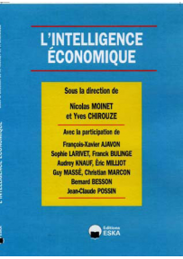 L'INTELLIGENCE ECONOMIQUE