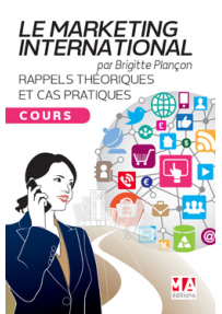Le Marketing International - Cours