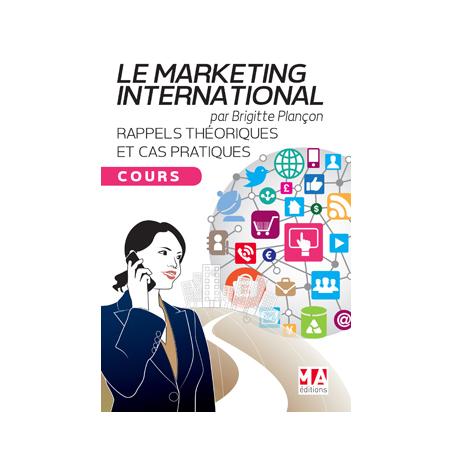 Le Marketing International - Cours
