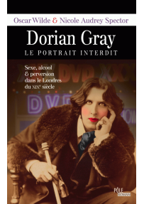 Dorian Gray, le portrait interdit
