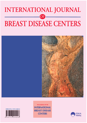 International Journal of Breast Disease Centers
