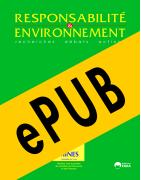 Responsabilité et Environnement (epub)