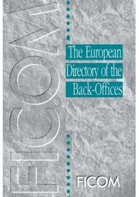 Back Office Directory (Europe)
