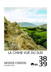 MC2014383933 ART. MEFIANCE INDIENNE ENVERS LA CHINE
