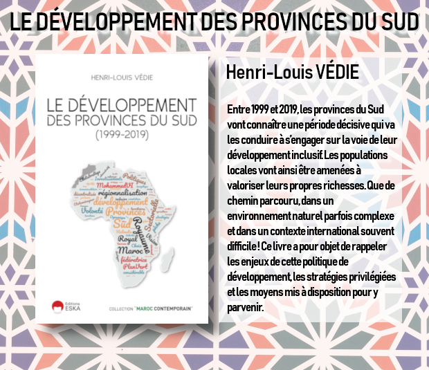 Southern Provinces Development