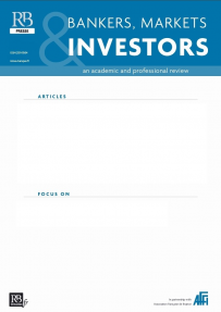 An Analysis of Risk Changes Surrounding French Convertible Bond Offerings [extrait BMI 107]