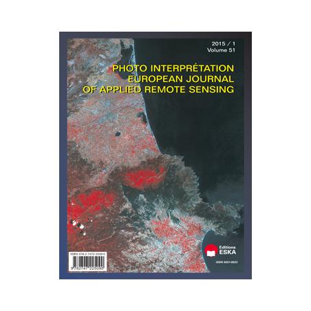 PI2015130 ESTIMATION DE LA TEMPERATURE DE SURFACE DE LA MER PAR METEOSAT...