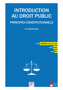 Introduction au droit public
