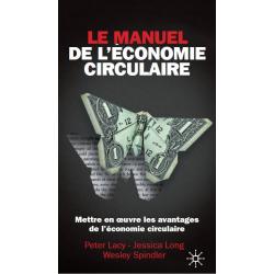 Manuel de l'ECONOMIE CIRCULAIRE