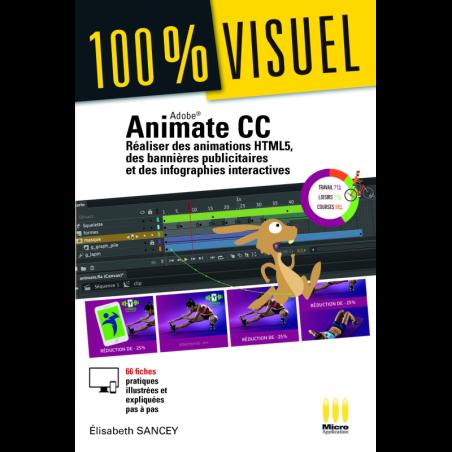 Affinity CC - 100% visuel