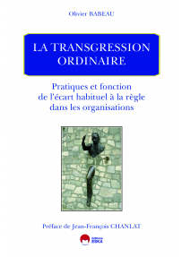 LA TRANSGRESSION ORDINAIRE
