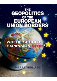 THE GEOPOLITICS OF THE EUROPEAN UNION BORDERS