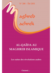 Al-Qaeda in the Islamic Maghreb: the turning point of the Arab r