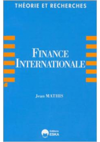 FINANCE-BANQUE-BOURSE INTERNATIONALE