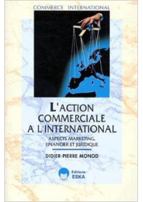 L'ACTION COMMERCIALE À L'INTERNATIONAL