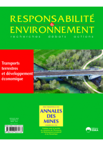 RE20147500 SEE THE NUMBER 75 : LAND TRANSPORTATION AND ECONOMIC DEVELOPMENT