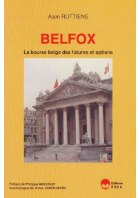 BELFOX, la bourse belge des futures et options