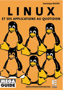 LINUX ET SES APPLICATIONS AU QUOTIDIEN