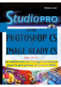 Photoshoop CS et Image Ready CS
