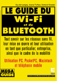 Le guide de wifi et du bluetooth