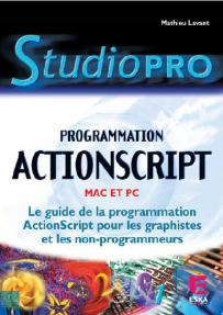 Programmation ACTIONSCRIPT