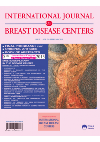 BD2015130 Art. Quality management of breast cancer patients...