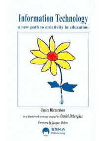 NFORMATION TECHNOLOGY : a new path to creativity in education -