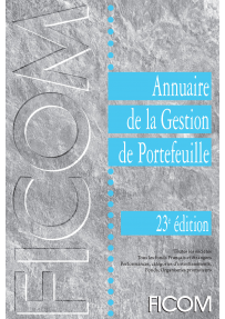 Asset Managers Directory - 22e édition (France)