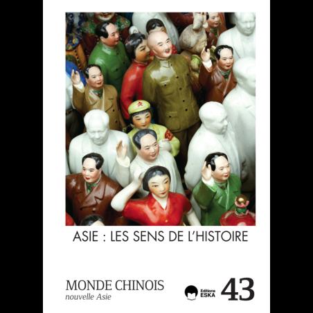 MC20154300 Consulter le Numéro 43 : Asie : Les sens de l'histoire