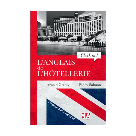 L'Anglais de l'Hôtellerie