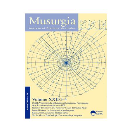 MU20153400 CONSULTER LE NUMERO 3-4