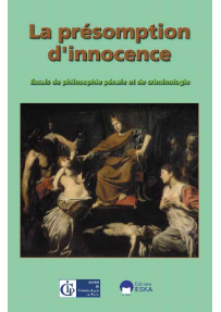 La présomption d'innocence - volume 4