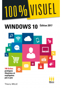 100 % Visuel Windows 10 - Edition 2017