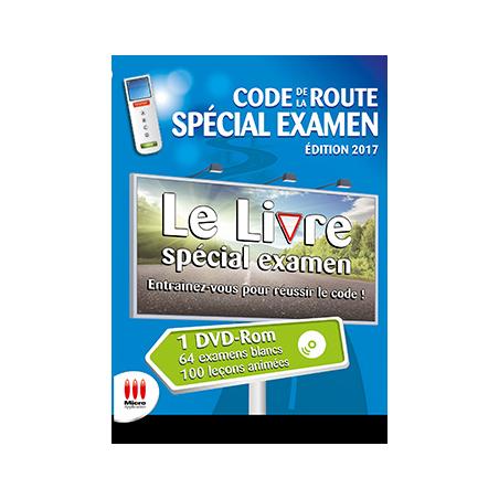 Code de la route Spécial Examen - Ed 2017
