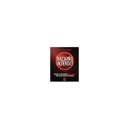 Hacking interdit - 7e édition