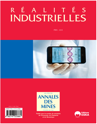 Réalités Industrielles